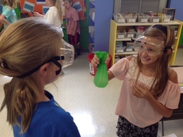4th Grade Science